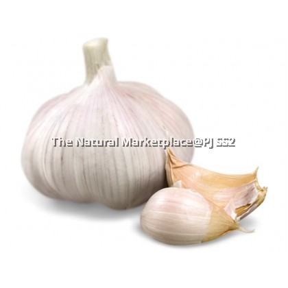 Fresh Garlic 500g