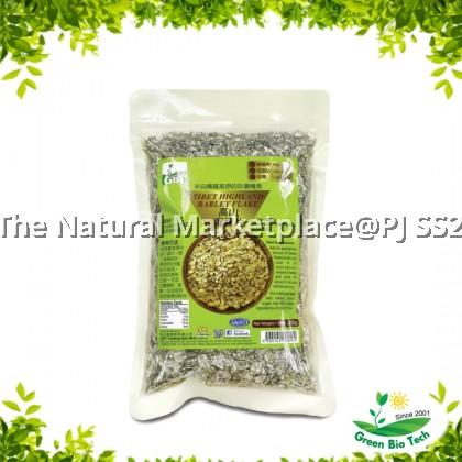 GBT Tibet Barley Flake 200g